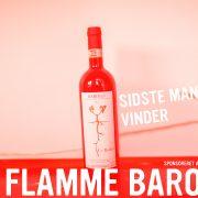 Vinpusheren sponsorerer Ronde van Borum